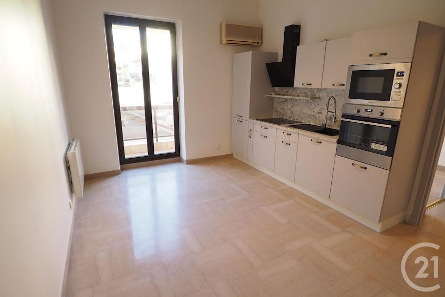 Location  appartement 2 pièces 45.07 m² à Nice (06000), 990 €