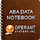 ABA Data Notebook for PC Windows 10/8/7
