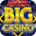 BIG Casino Classic - Las Vegas Slot Machines FREE