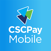CSCPay Mobile - Coinless Laundry System