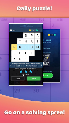 Crossword Explorer screenshots 5