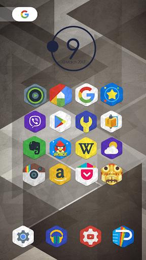 Wenpo - Icon Pack  image 0
