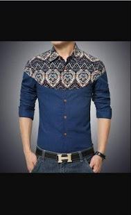 Nejnovější Shirt design - náhled