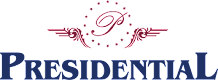 The Presidential Apartments Homepage