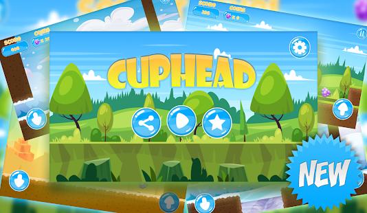 head cup runner - náhled