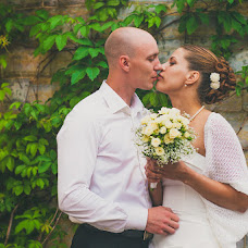 Wedding photographer Oksana Khort (oksanasanny). Photo of 12.09.2013
