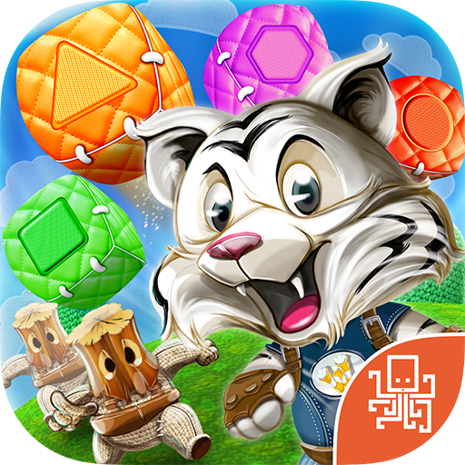 Wooly Blast – Fun Match 3D Puzzle Game (game)