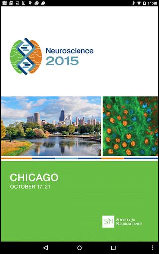 Neuroscience 2015