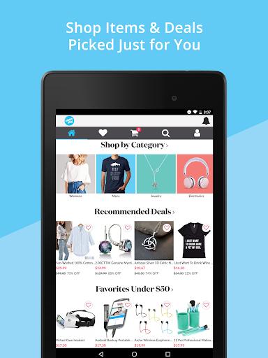 OpenSky Shopping screenshot 9