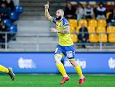 """Floriano Vanzo (ex-Club Brugge en Waasland-Beveren) is klaar voor zijn nieuwe uitdaging: """"Ik wil mezelf opnieuw lanceren"""""""