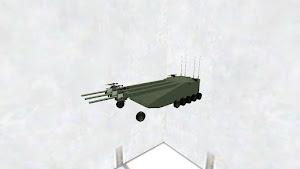 重武装突撃装甲車