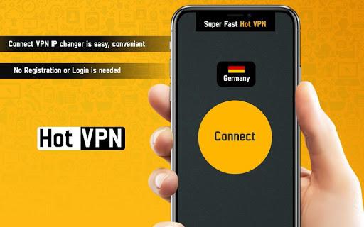 Super Fast Hot VPN-Free Vpn Proxy Master Lite VPN 1.5 screenshots 14