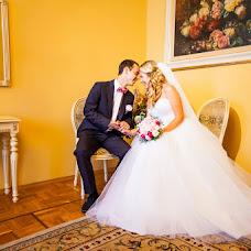 Wedding photographer Vladimir Bortnikov (Quatro). Photo of 16.01.2015