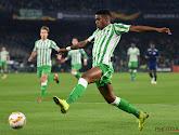 Junior Firpo s'engage avec Barcelone