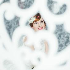 Wedding photographer Inna Mescheryakova (InnaM). Photo of 06.06.2016