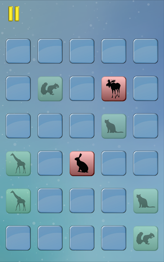 Find2 Memory, a popular free solitaire puzzle game 2.6.2 screenshots 9