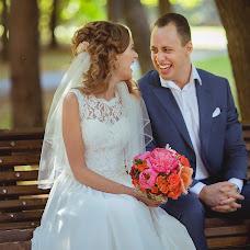 Wedding photographer Natasha Lineva (NatashaLineva). Photo of 03.09.2015