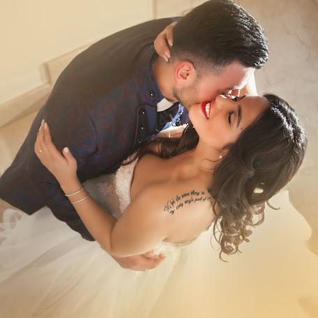 Wedding photographer Lucia Cavallo (fotogm). Photo of 29.12.2017