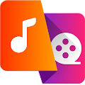 Video to MP3 Converter - MP3 cutter, video cutter download