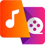 Video to MP3 Converter - MP3 cutter, video cutter 1.2.2