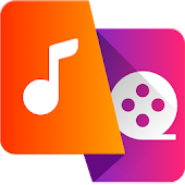 Video to MP3 Converter - MP3 cutter, video cutter