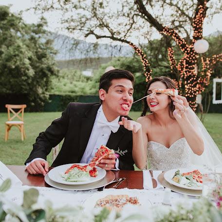 Fotógrafo de bodas Carolina Cavazos (cavazos). Foto del 01.08.2018