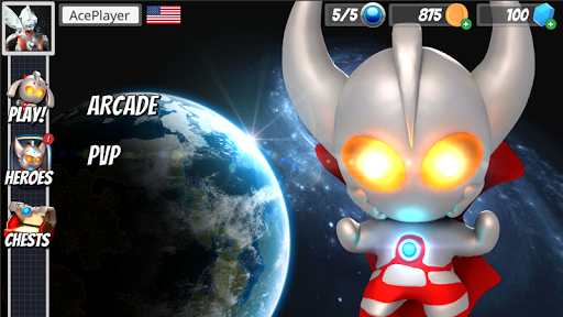 Ultraman Rumble3 for PC