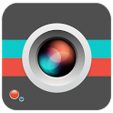 Fun Camera : Selfie Camera filters effects editor icon