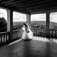 Wedding photographer Davide Mantoan (mantoan). Photo of 17.04.2018