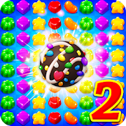 Game Candy Gummy 2 APK for Windows Phone