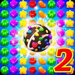 Candy Gummy 2 Icon