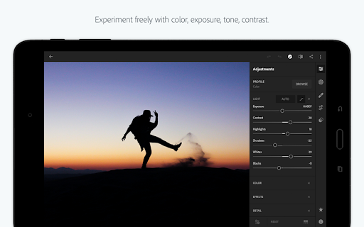 Adobe Photoshop Lightroom CC 3.6 screenshots 18