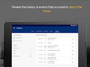 eSecure 2.0 screenshot thumbnail