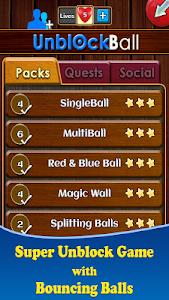 Unblock Ball v1.1.0 (Mod Lives/Unlocked/Ad-Free)