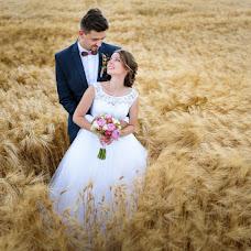 Wedding photographer Lukáš Zabystrzan (LukasZabystrz). Photo of 02.07.2017