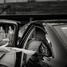 Fotógrafo de bodas Raul Muñoz (extudio83). Foto del 19.10.2017