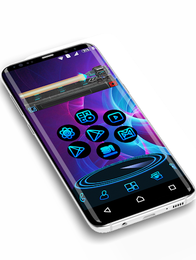 3D Themes for Android v4.2.6 Screenshots 2