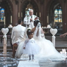 Wedding photographer Hani Kanaftchian (kanaftchian). Photo of 01.08.2016