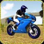 Real Motorcycle Simulator