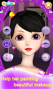 My Talking Pretty Girl v1.3.8 Mod Money + Ad Free