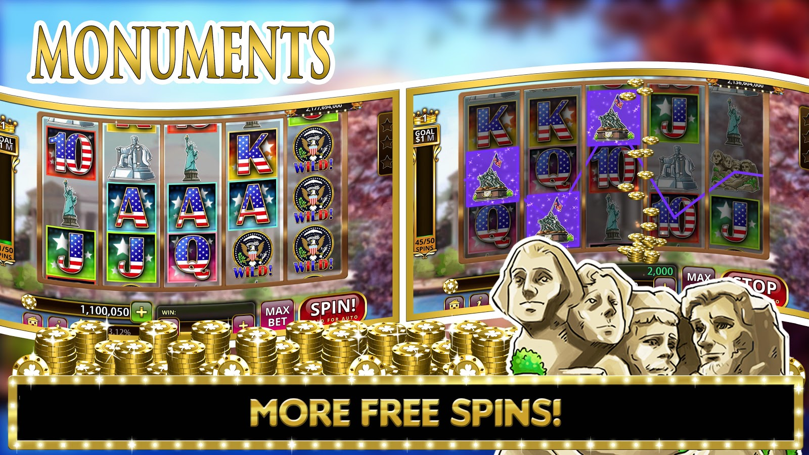 Bonus Billionaire Slot - Try this Online Game for Free Now