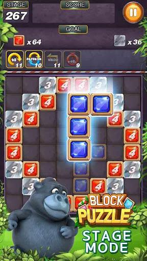 Block Puzzle Jewel : MISSION  screenshots 3