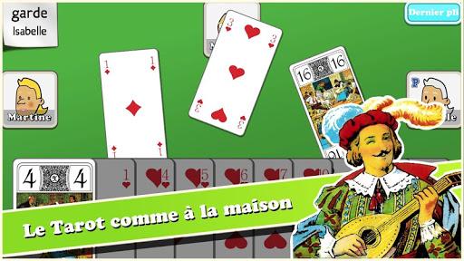 Tarot des hu00e9ros screenshots 1