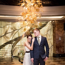 Wedding photographer Natali Lyalina (Lyalinscompany). Photo of 18.03.2014