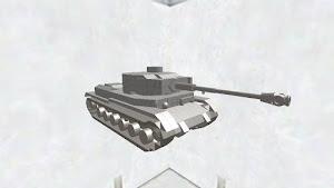 VK 30.01(P) Leopard
