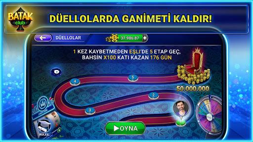 Batak Club: Online Batak Eu015fli Batak u0130haleli Batak Screenshots 8