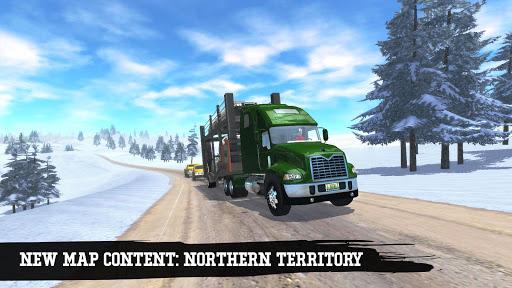 Truck Simulation 19 1.6 de.gamequotes.net 1