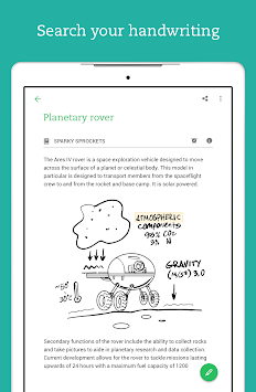Evernote - організуйте. APK screenshot thumbnail 16