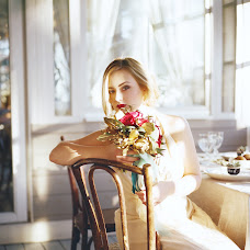 Wedding photographer Dasha Shevcova (dariashevtsova). Photo of 03.03.2015