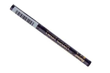 //Delineador VALMY Cejas   Twist Color Negro 05 x0.25g.